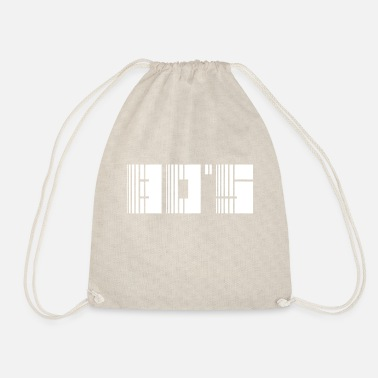 Eighties Eighties - Drawstring Bag