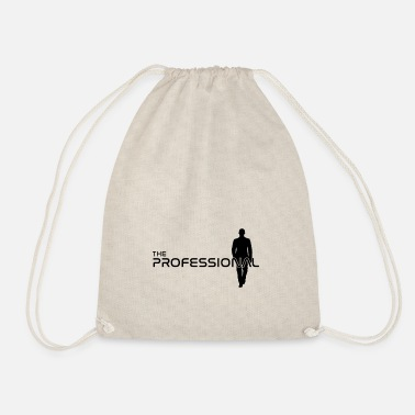 Professionals The professional - Drawstring Bag