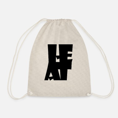 Heat Heat heat - Drawstring Bag