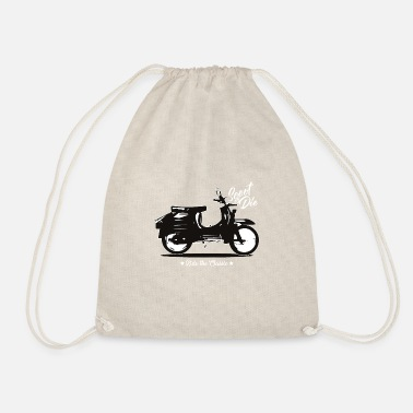 Moped moped - Gymbag
