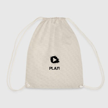 Play Play - Drawstring Bag
