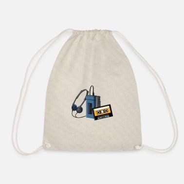 liten väska för walkman