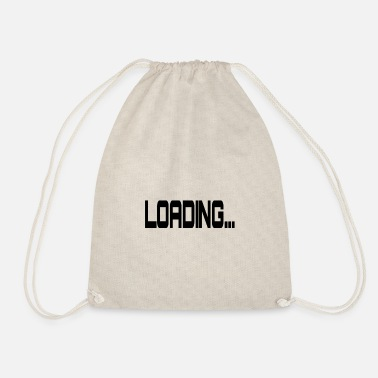 Load loading - Drawstring Bag
