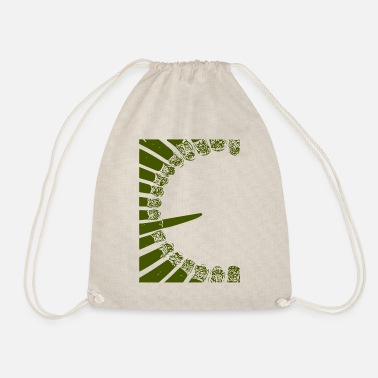 Match matches - Drawstring Bag