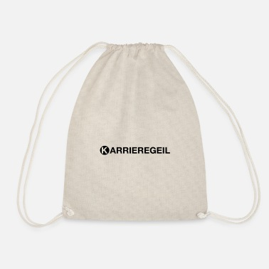 Career career Geil - Drawstring Bag