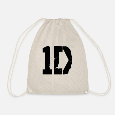 Band Boys band logo - Drawstring Bag