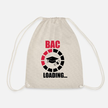 Bac bac loading - Sac à dos cordon
