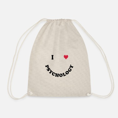 Psychology psychology - Drawstring Bag