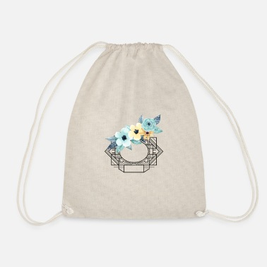 Myth myth - Drawstring Bag