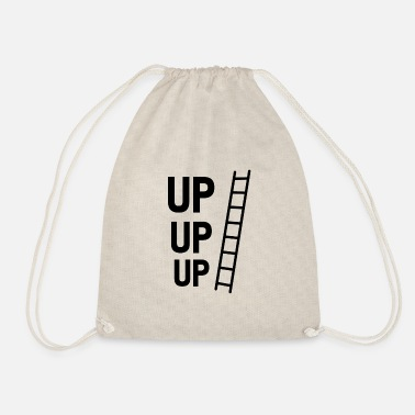 Up UP UP - Gymtas