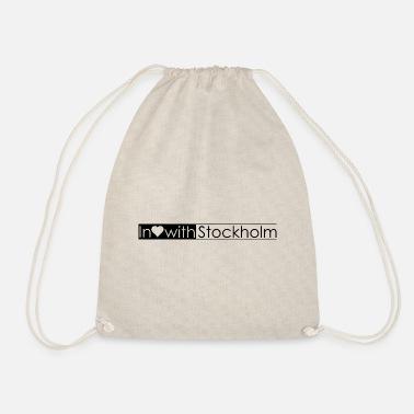 Bestill Stockholm Vesker & ryggsekker på nett | Spreadshirt
