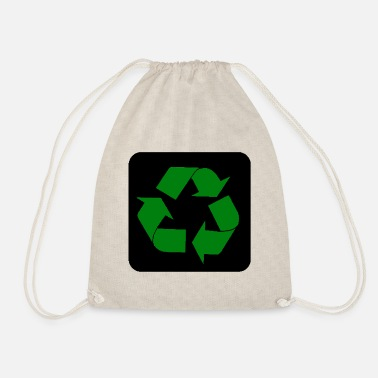 Recycle Recyclig - Gymtas