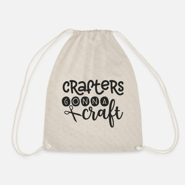 Hobby Hobby is a hobby - Drawstring Bag