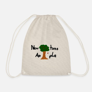 Newtons appel - Gymtas