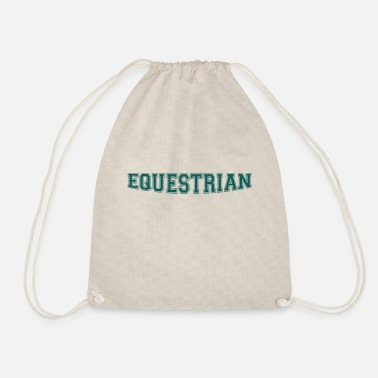 Writing Equestrian Writing - Jumppakassi