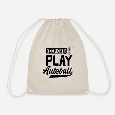 Ball Sport Ball sports Autoball Sport - Drawstring Bag