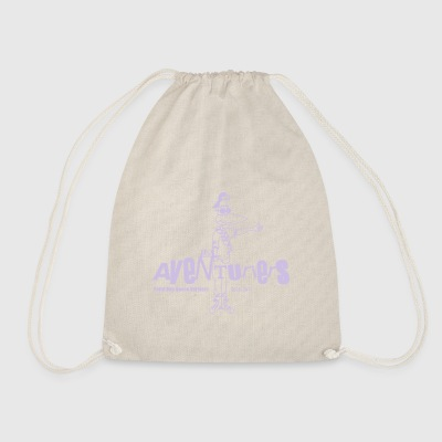 patro dbv av 2017 - Drawstring Bag