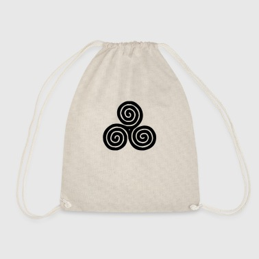 celtic - Drawstring Bag
