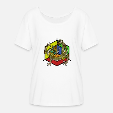 Mythical Creature mythical creatures - Women's Batwing T-Shirt