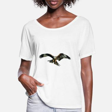 Attacked Attack! - Women's Batwing T-Shirt