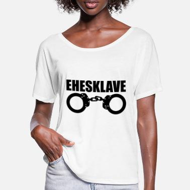 Marriage Slave before slave - Women's Batwing T-Shirt