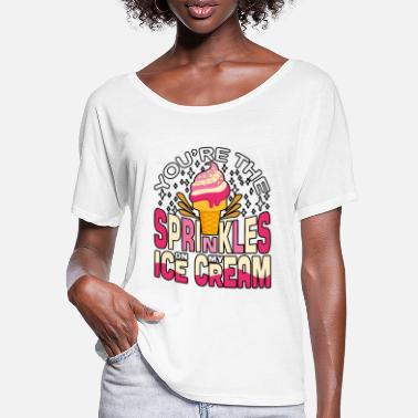 Declaration Of Love declaration of love - Women's Batwing T-Shirt