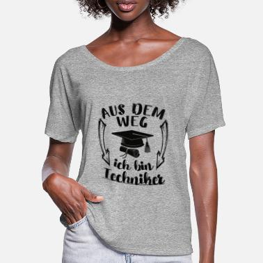 Suchbegriff Abschluss Techniker T Shirts Online Bestellen