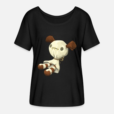 Plaything Toy Toys Baby Kids Teddy Boys Girls Flight - Women's Batwing-Sleeve T-Shirt by Bella + Canvas