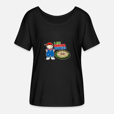 Design Christmas :-) Christmas design by designer Jeff - Women's Batwing T-Shirt