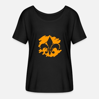 Musket musketeer - Women's Batwing T-Shirt