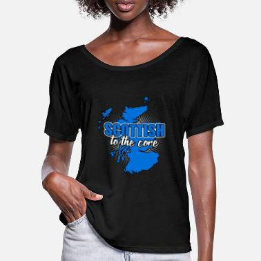 National Games Scotland Flag Edinburgh Nationality Nation - Women's Batwing T-Shirt