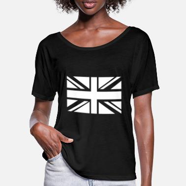 British Flag British Flag - Women's Batwing T-Shirt