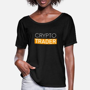 Crypt Trade Crypt - Women's Batwing T-Shirt