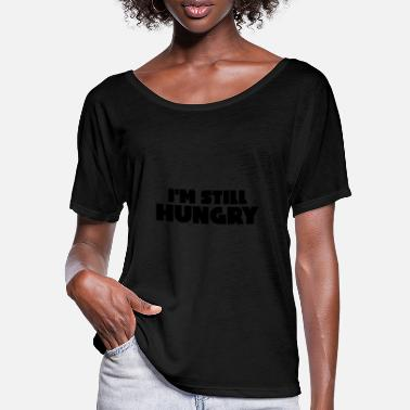 Bestill Hungry T skjorter på nett | Spreadshirt