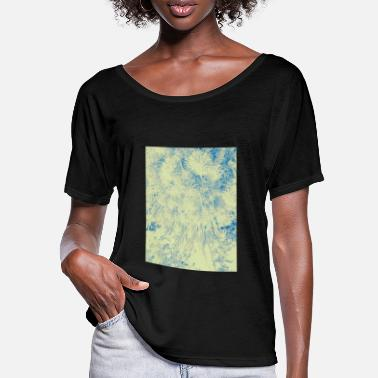 Pointy Pointy nature - Women's Batwing T-Shirt