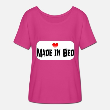 Sex Kids Kids, children are also made in bed with sex - Women's Batwing T-Shirt