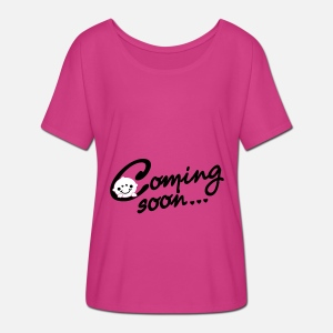Women's Batwing T-Shirt