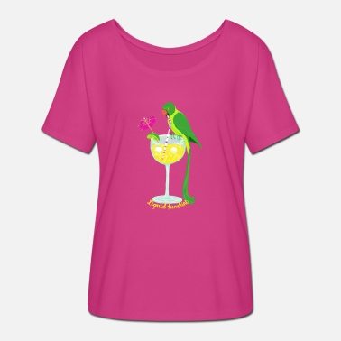 Beställ Cocktail Djur T shirts online | Spreadshirt