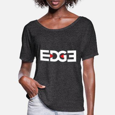 Edge Edge - Women's Batwing T-Shirt
