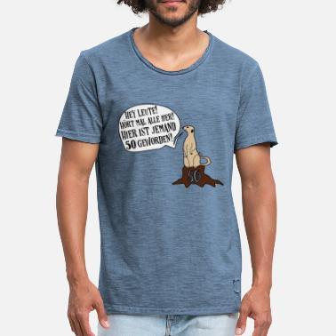Suchbegriff Erdmannchen Spruch T Shirts Online Bestellen