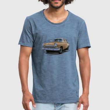 Volga - Men's Vintage T-Shirt