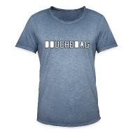 Douchebag Hals T-Shirt