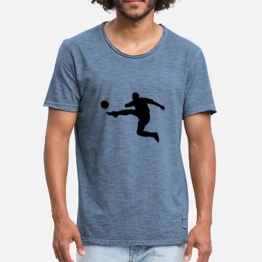 Competitie nationale competitie - Mannen Vintage T-shirt