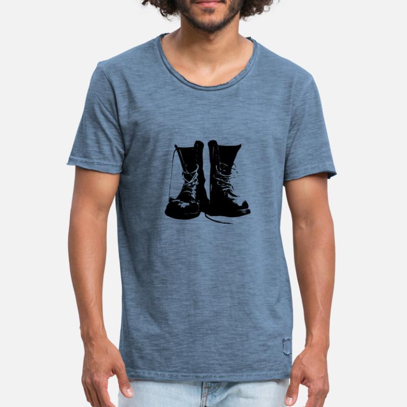Ordina Online Magliette Con Tema Stivali Da Cowboy Spreadshirt
