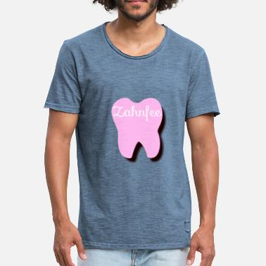 Tooth Fairy Tooth Fairy - Men's Vintage T-Shirt