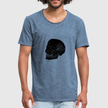 Skull And Bones Skull skull bone - Men's Vintage T-Shirt