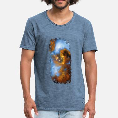 Interstellar Interstellar NCR 59 - Men's Vintage T-Shirt