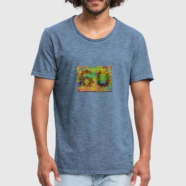 60th birthday - Men's Vintage T-Shirt