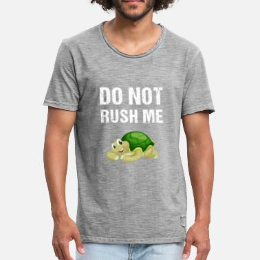 Tortoise turtle - Men's Vintage T-Shirt