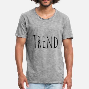 300b6e1b422ce T-shirts Tendance Fun à commander en ligne | Spreadshirt